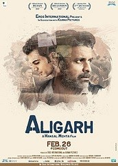 Aligarh - cloudy