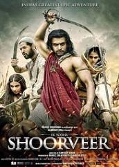 Ek Yodha Shoorveer (2016)