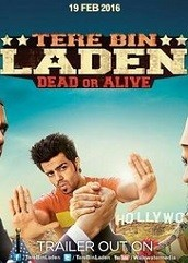 Hindi Film Tere Bin Laden Dead or Alive