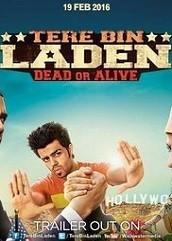 Hindi Film Tere Bin Laden Dead or Alive