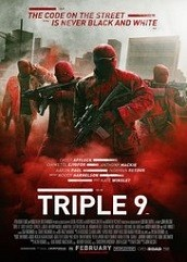 Triple 9 on cloudy