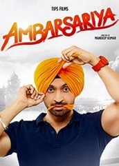 Ambarsariya (2016)