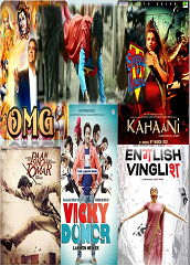 Watch Hindi Bollywood Movies Online