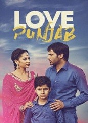 Love Punjab Full Movie