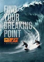 Point Break Hindi Dubbed
