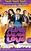 Ajab Gazabb Love (2012)