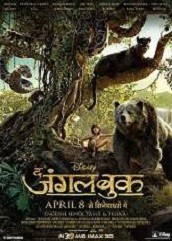 The Jungle Book Hindi Dubbed