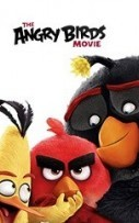 Angry Birds Hindi Dubbed