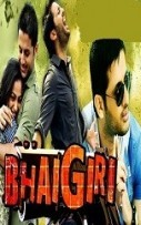 Bhaigiri Hindi Dubbed