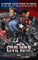 Captain America Civil War Hindi Dubbed