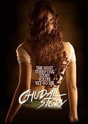 Chudail Story (2016)