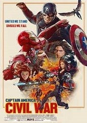 Civil War Hindi Dubbed