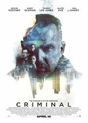Criminal Hindi Dubbed