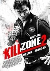 Kill Zone 2 (2016)