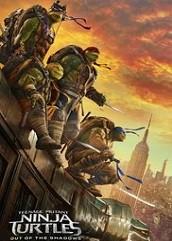 Ninja Turtles 2 Hindi Dubbed