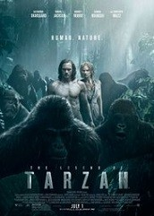 The Legend of Tarzan Hindi Dubbed