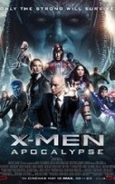 X-Men: Apocalypse Hindi Dubbed