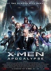X-Men: Apocalypse Hindi Dubbed