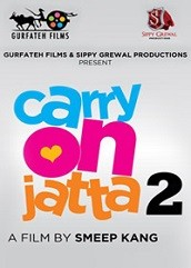 Carry On Jatta 2 (2016)