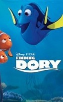 Finding Dory Hindi Dubbed