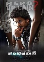 Gentleman Telugu Movie (2016)