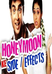 Honeymoon Ke Side Effect Hindi Dubbed