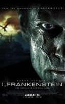 I Frankenstein Hindi Dubbed