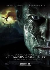 I Frankenstein Hindi Dubbed