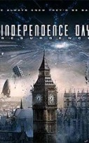 Independence Day Resurgence Hindi Dubbed
