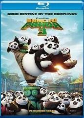 Kung Fu Panda 3 Hindi Dubbed