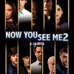 Now You See Me 2 Hindi Dubbed