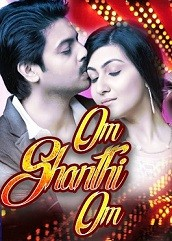 Om Shanti Om Hindi Dubbed