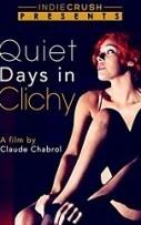 Quiet Days in Clichy Hindi Dubbed