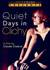 Quiet Days in Clichy Hindi Dubbed