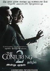The Conjuring 2 Tamil Dubbed