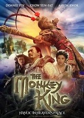 The Monkey King Hindi Dubbed