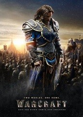 Warcraft Hindi Dubbed