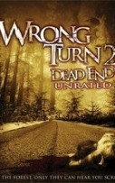 Wrong Turn 2 Hindi Dubbed