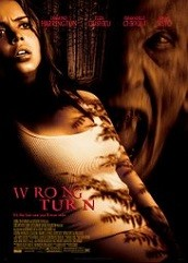 Wrong Turn Hindi Dubbed