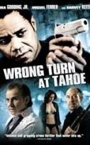 Wrong Turn at Tahoe Hindi Dubbed