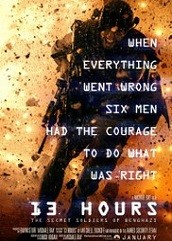 13 Hours Hindi Dubbed
