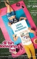 Dil Toh Deewana Hai (2016)