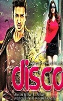 Disco Hindi Dubbed