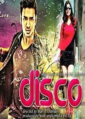 Disco Hindi Dubbed
