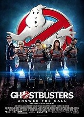 Ghostbusters Hindi Dubbed