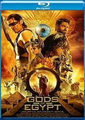Gods of Egypt Hindi Dubbed