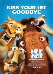 Ice Age 5 (2016)