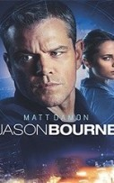 Jason Bourne Hindi Dubbed