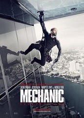 Mechanic 2 Hindi Dubbed