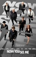 Now You See Me Hindi Dubbed